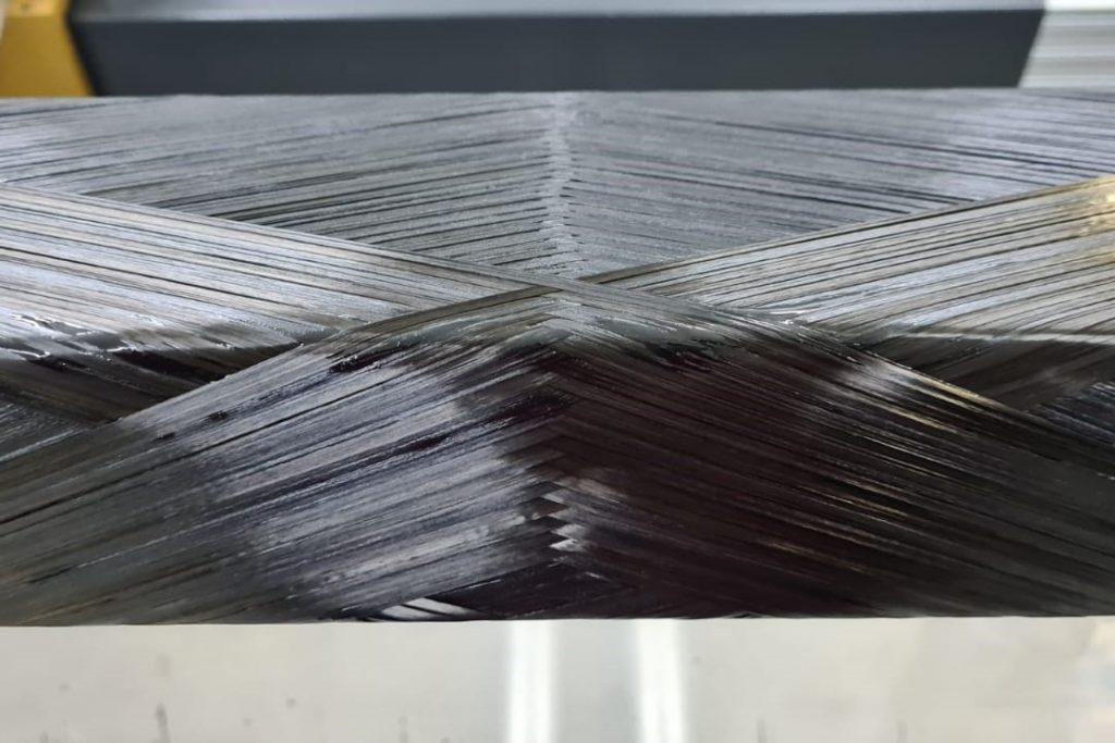Composite Insulation Parts